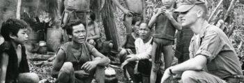 Rare Vietnam Photos You Never Knew Existed