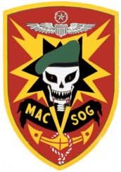 MACV SOG Vietnam War